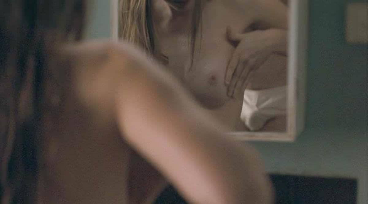 Sophie lowe naked top porn photos